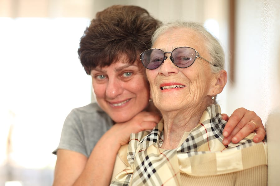 Caregiver Diamond Bar, CA:Caregiver Confidence
