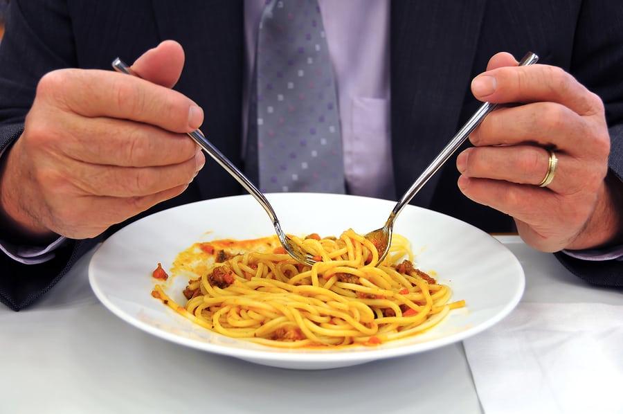Senior Care Ontario, CA: Seniors and Eating