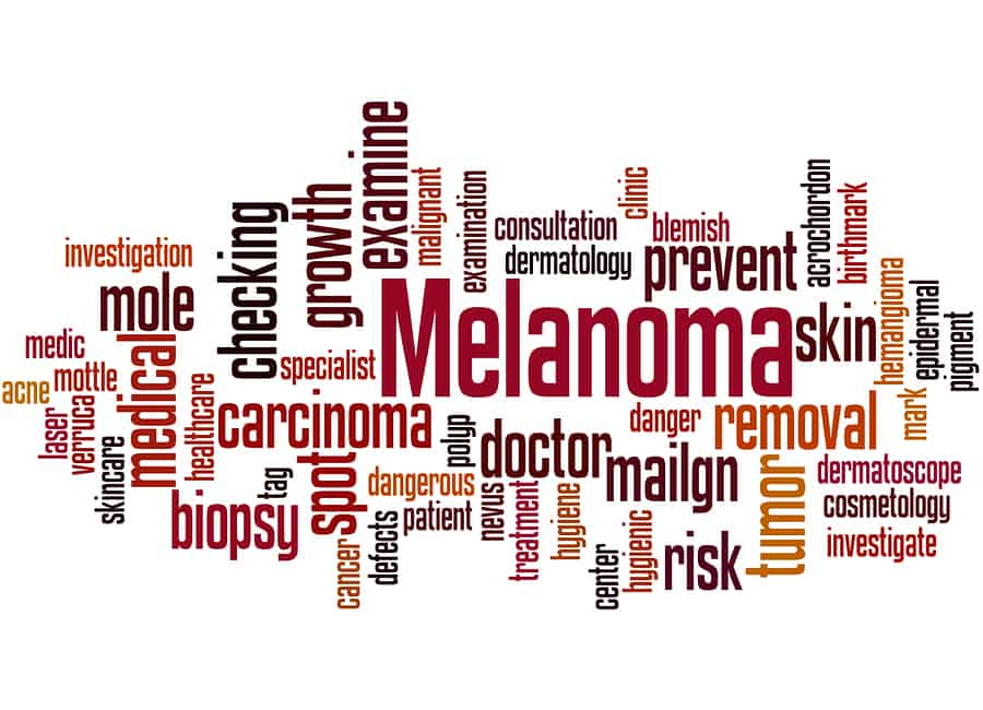 Questions and Answers to Melanoma Concerns