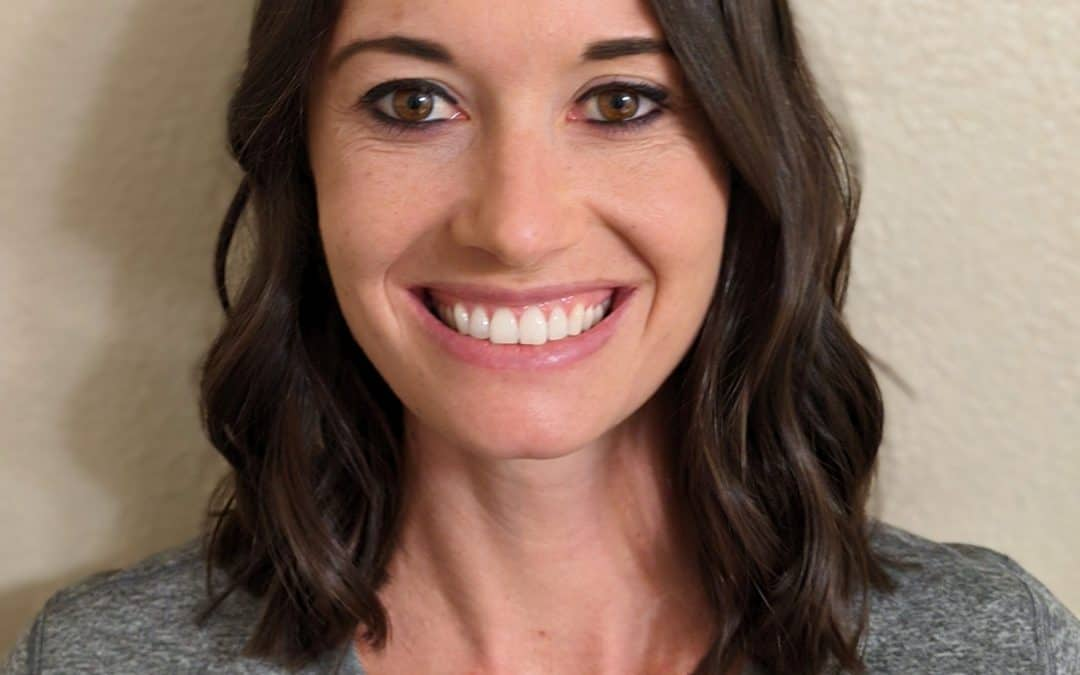 Meet our new Physical Therapist!
