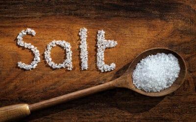 Is Salt Hiding in Your Senior's Diet?