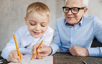 The Older Brain Is Often a Better Brain