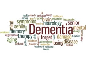 Home Care Rancho Cucamonga, CA: Dementia Symptoms During the Winter